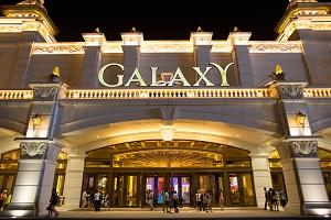 В 2015-ом доходы Galaxy Entertainment сократились на 60%